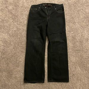 Old navy loose jeans
